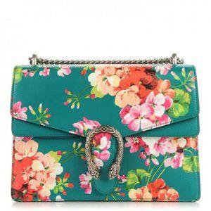 GUCCI Dionysus Blooms Medium Shoulder Bag NWT